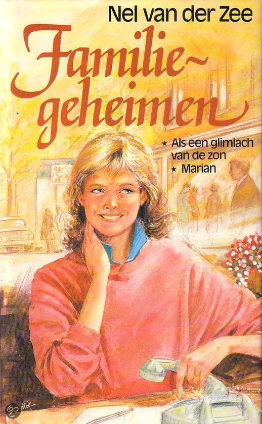 FAMILIEGEHEIMEN - Zee Nel van der  