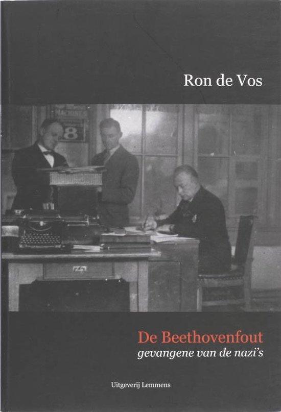 De Beethovenfout - R. de Vos |