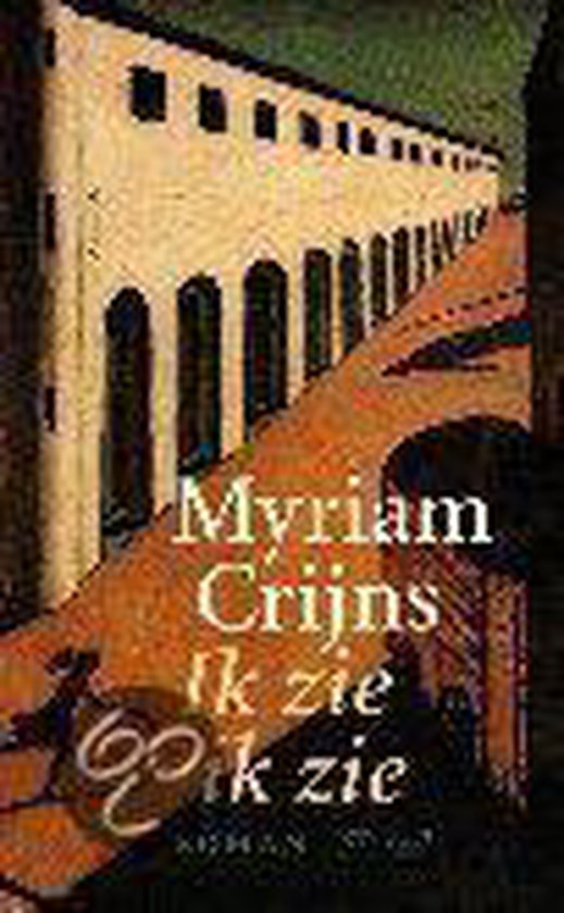 Ik zie ik zie - Myriam Crijns | Readingchampions.org.uk