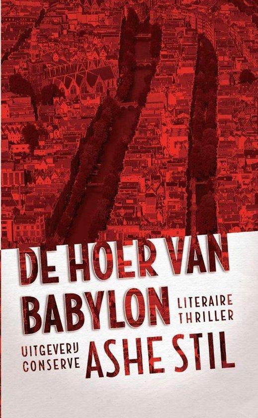 De hoer van Babylon - Ashe Stil | Fthsonline.com