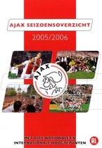 Ajax-Seizoen 2005-2006