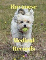 Havanese Medical Records