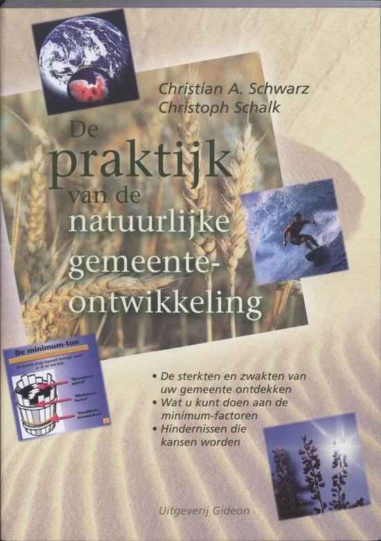 De praktijk van de natuurlijke gemeente-ontwikkeling - Christian A. Schwarz   Readingchampions.org.uk