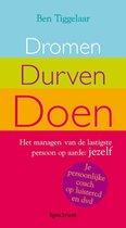 Dromen, Durven, Doen (luisterboek)