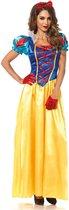 """""""Sprookjes prinses kostuum voor dames  - Verkleedkleding - Medium"""""""