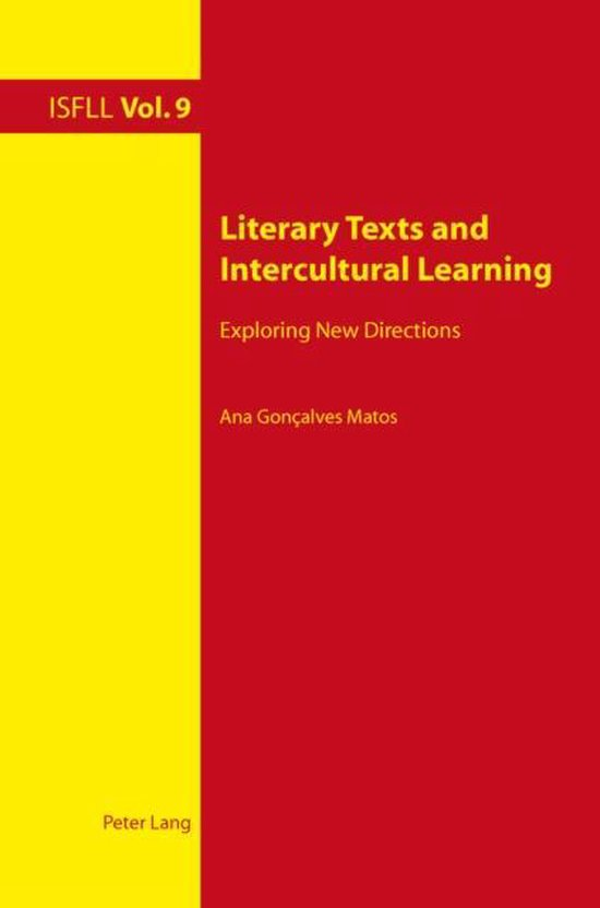 Literary Texts and Intercultural Learning