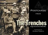Boek cover Postcards from the Trenches van