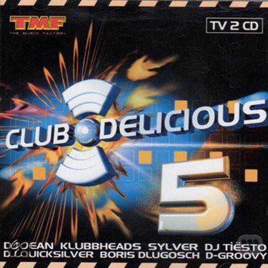 Club Delicious 5