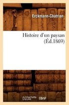 Histoire d'un paysan (Ed.1869)