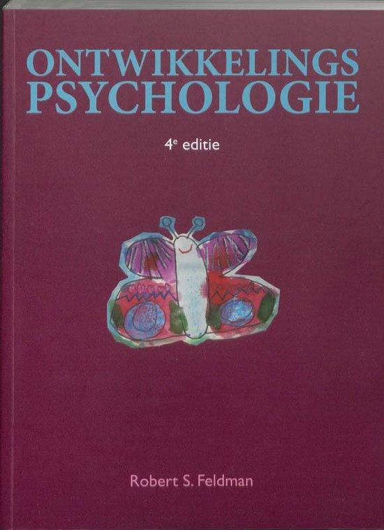 Ontwikkelingspsychologie + CD-ROM / druk 4 - Robert S. Feldman pdf epub