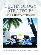 Technology Strategies For The Hospitality Industry