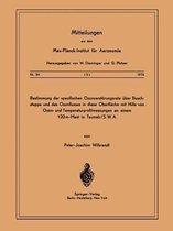 Boek cover Bestimmung der Spezifischen Ozonzerstorungsrate uber Buschsteppe und des Ozonflusses in diese OberflAche mit Hilfe von Ozon- und Temperaturprofilmessungen an Einem 120m-Mast in Tsumeb/ S. W. A. van P. -J. Wilbrandt