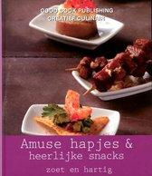 Creatief Culinair - Amuse hapjes