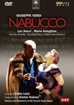 Nabucco,Wenen 2001