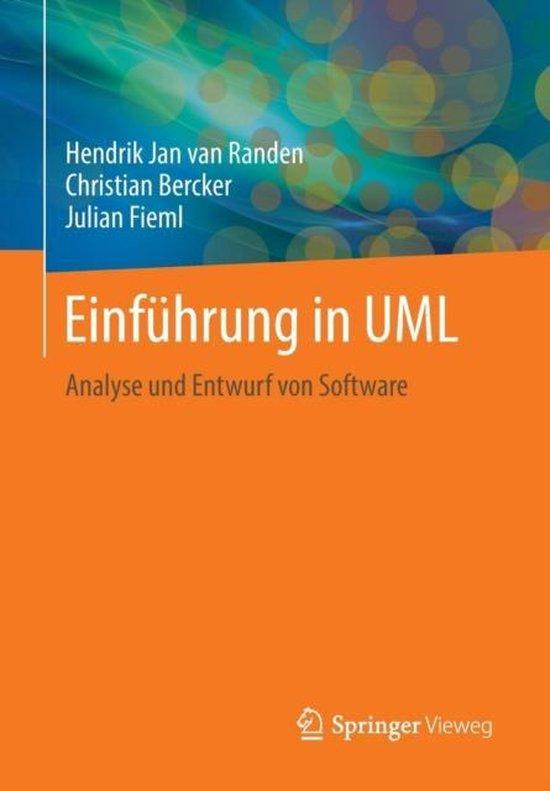 Einfuhrung in UML