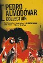 Pedro Almodovar Collection 5DVD - Bad Education (La Mala Education) / Tie Me Up, Tie Me Down (Atame) / Live Flesh / All About My Mother (Todo Sobre Mi Madre)  / Talk To Her (Hable Con Ella)
