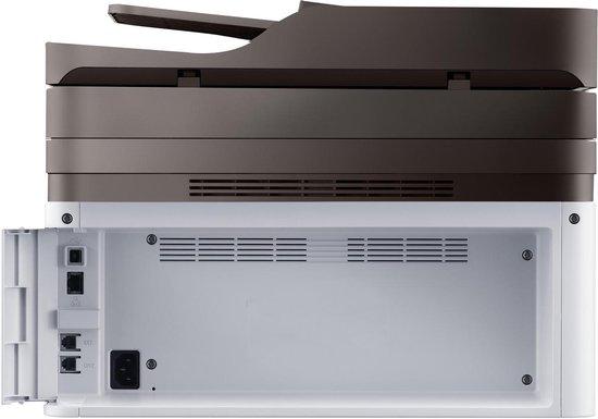 Samsung Xpress M2070FW - Draadloze All-in-One Laserprinter