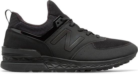 New Balance Sneakers MS574SCF - Heren - Maat 11 - 8 SCF BLACK