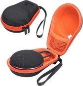 Afbeelding van Hard Cover Opberghoes Voor JBL Clip 2/3 - Beschermhoes Travel Case Hoes Opberg Tas