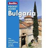 Berlitz Pocket Guide Bulgaria (Travel Guide with Dictionary)