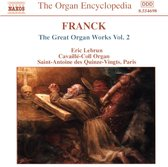 Franck:Great Organ Works 2