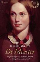 De Meester. De geheime liefde van Charlotte Brontë in het negentiende-eeuwse Brussel