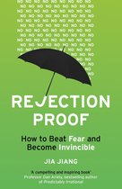 Boek cover Rejection Proof van Jia Jiang