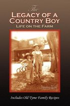 Boek cover The Legacy of a Country Boy van F., James Fox