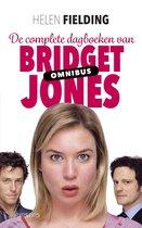 Omslag De complete dagboeken van Bridget Jones