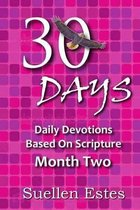 30 Days Month Two