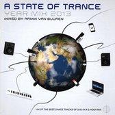 A State Of Trance Yearmix 2013
