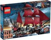 LEGO Pirates of the Caribbean De wraak van Koningin Anne - 4195