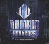 Domain Hardcore Volume 3