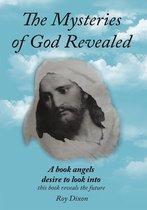 Omslag The Mysteries of God Revealed