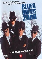 BLUES BROTHERS 2000 (D)