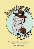 The Amazing Adventures of Fluffy