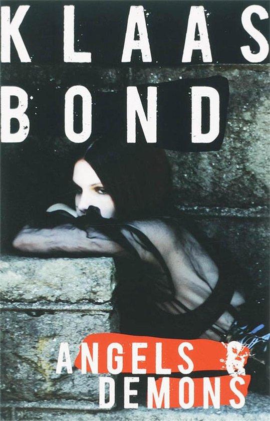 Angels & Demons - Klaas Bond |
