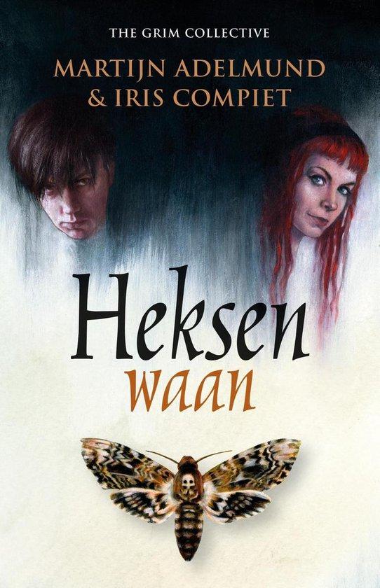 Heksenwaan - Martijn Adelmund |