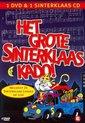 Grote Sinterklaas Kado, Het
