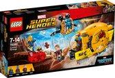 LEGO Super Heroes Ayesha's Wraak - 76080