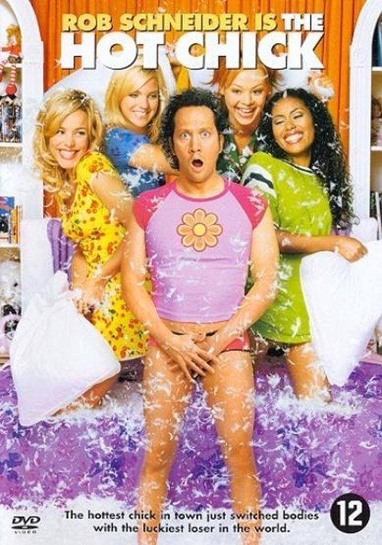 Cover van de film 'Hot Chick'