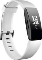 Fitbit Inspire HR Activity tracker Wit