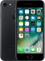 Forza Refurbished Apple smartphone iPhone 7 - 32GB Zwart - B-grade - Licht gebruikt - 2 jaar garantie