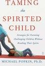 Omslag Taming the Spirited Child