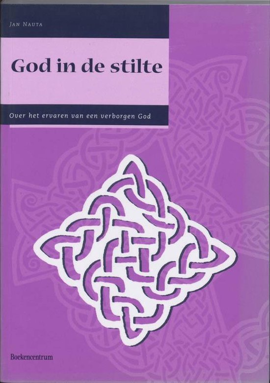God in de stilte - Jan Naula |