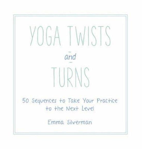 Yoga Twists and Turns