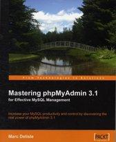 Mastering phpMyAdmin 3.1 for Effective MySQL Management