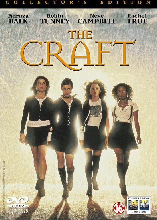 Cover van de film 'Craft'