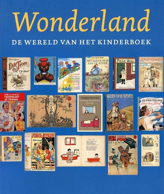 Wonderland PB - none |