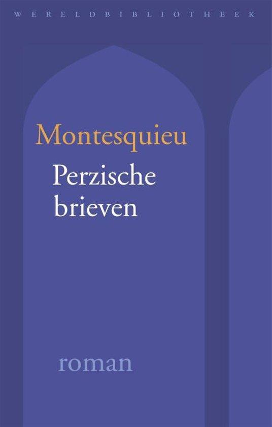 Perzische brieven - Montesquieu | Readingchampions.org.uk